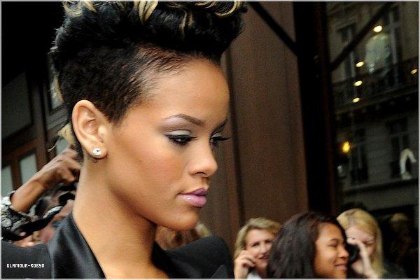 ------------Rihanna sur le prochain album de Coldplay---------------Article posté par Oksana.