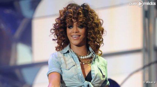 -------Un nouvel album pour Rihanna cet automne ---------Article posté par Elodie.