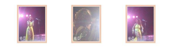 Loud Tour : Concert à Dublin - 3 Octobre  -----------------------------Article posté par Elodie .