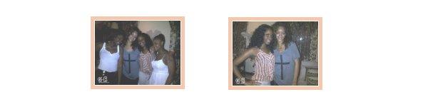 2 Nouvelles photos rare de Rihanna a la barbade hier-----------------Article posté par Elodie .