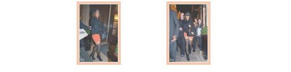 Loud tour a Paris!------------------------------------------------------Article posté par Elodie .