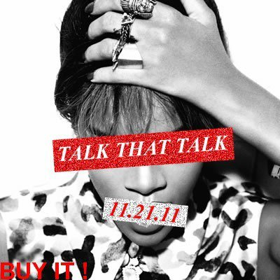 Operation TALK THAT TALK---------------------------------------Article posté par Elodie.