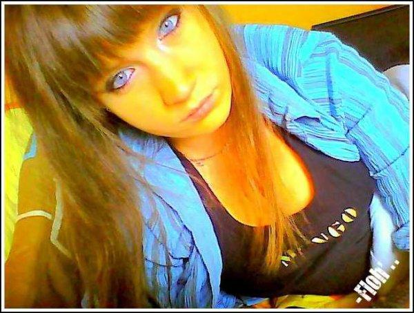 Floriane.  ♥