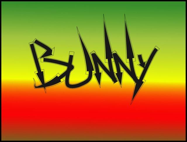 Bunny Alias L'Avertisseur ( New Song Chaque Mois)