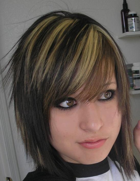 *-emo girl forever *-