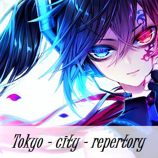 Blog de Tokyo-city-repertory