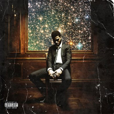 Kid Cudi : Man On the Moon II