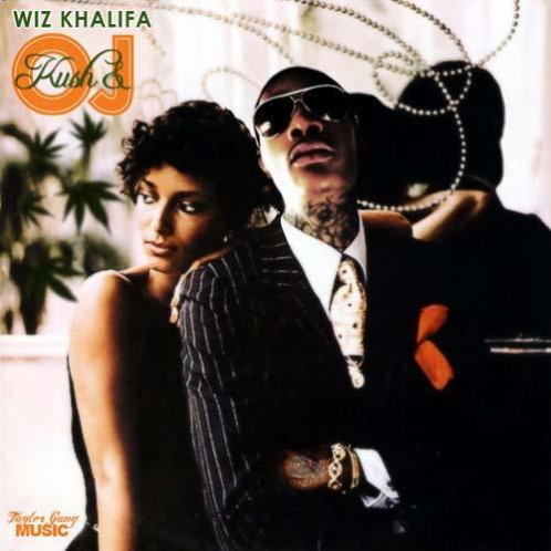 Wiz Khalifa - Kush N Orange Juice - FREE DL MIXTAPE