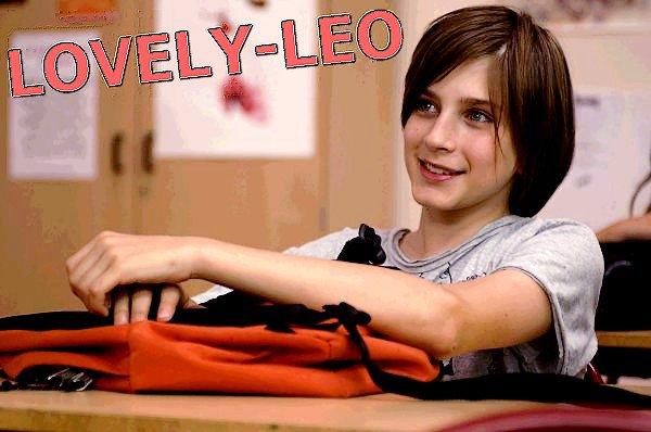 LEO LEGRAND .. ♥
