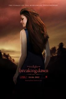 nouvelles affiche  breaking dawn part 2