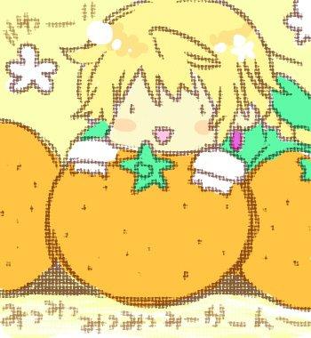 Mes Mandarines <3