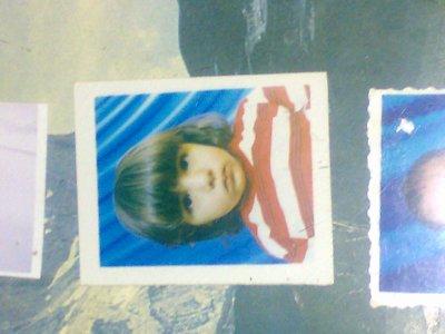 lorsque j'etait petit !