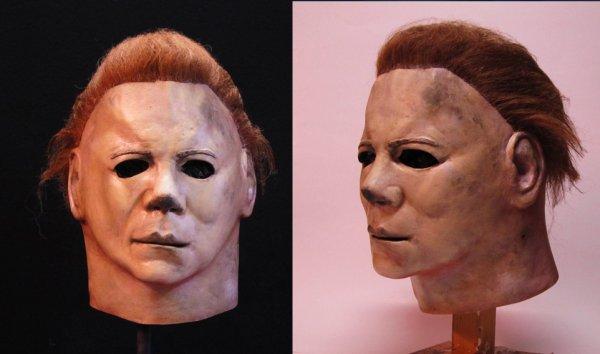 Halloween enfin un masque pour les fans le blog de l 39 horreur - Masque halloween film ...