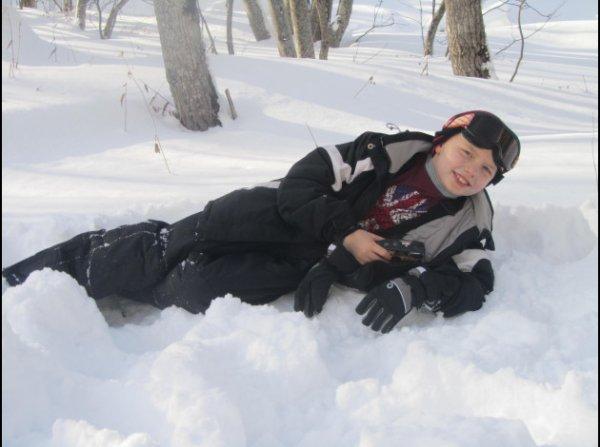 classe de neige...suite