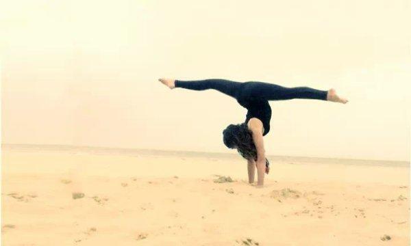 Gymnastique plus qu'un sport une passion