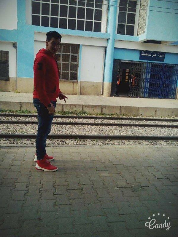 rouge :p