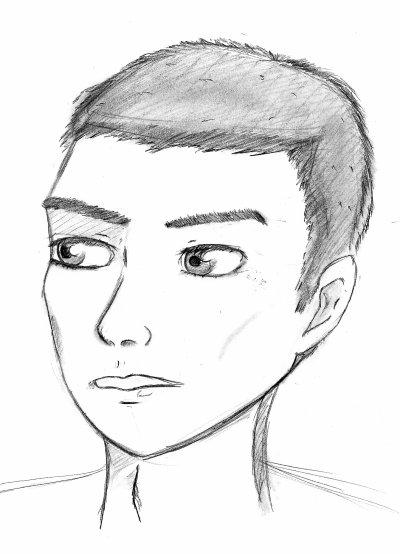 Portrait par Cam