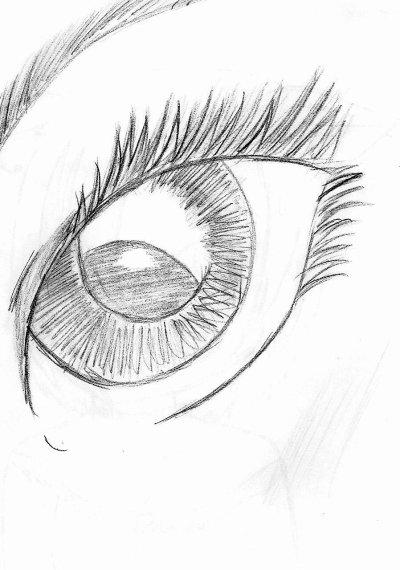 me (oeil)