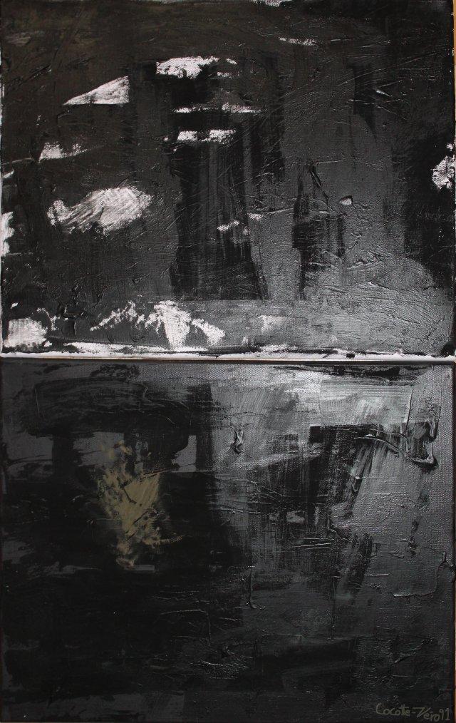 Ténèbre (2013)