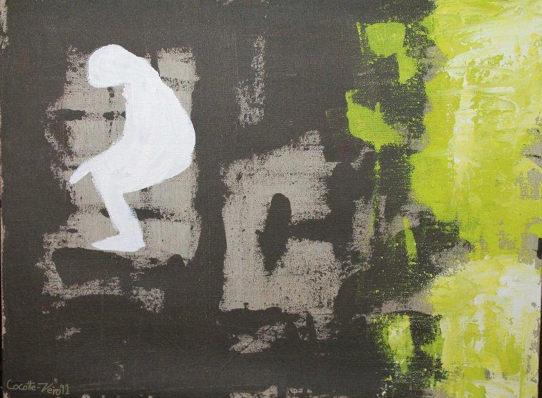 un espoire soufrante (2013)