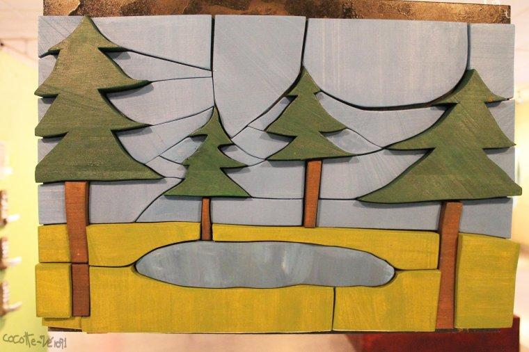 Les arbres ont une vie! (2013)