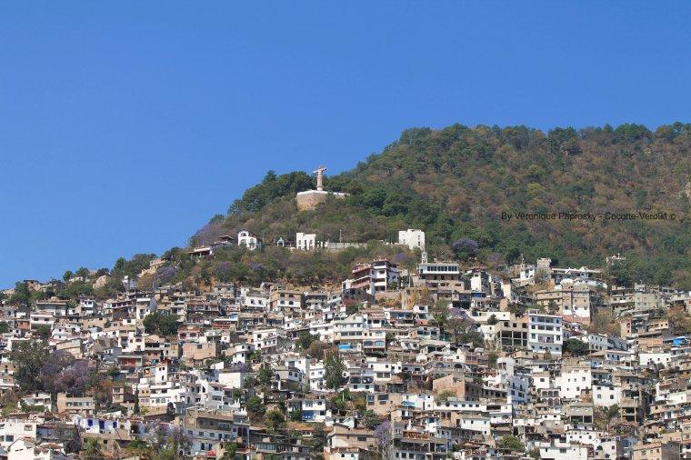 Mexique, Acapulco : Les villes (2013)