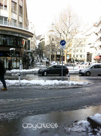..Lausanne 2010...