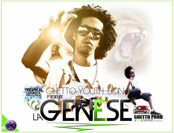 STREET ALBUM : LA GENESE