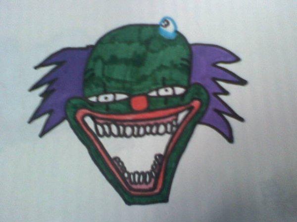 Un clown