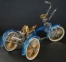 TRICYCLE LOW RIDER