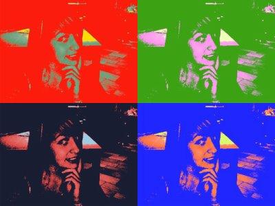 I want to make Peaaaaaaace in your heart, and maybe my love ;) LOOOOOVE YOOOOU BAAAABE ! <3