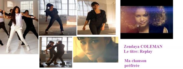 Je suis fan de Zendaya