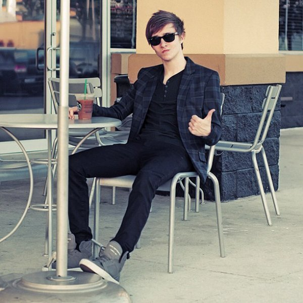 Connor McDonough