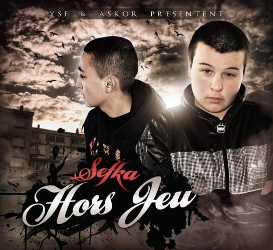 Sefka