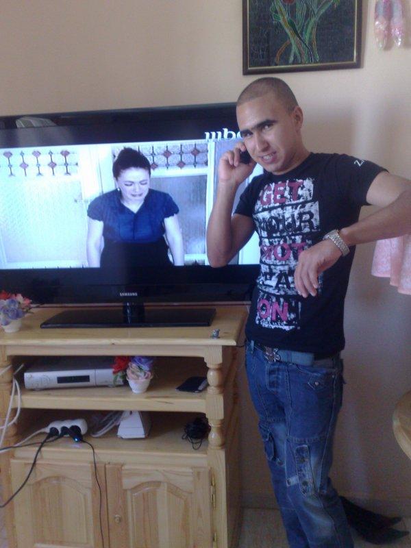 Www.Dehmani-phone.tk / Allah yn3al Boh  galb new (2010)