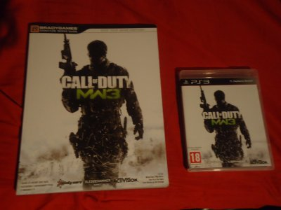call of duty mu3