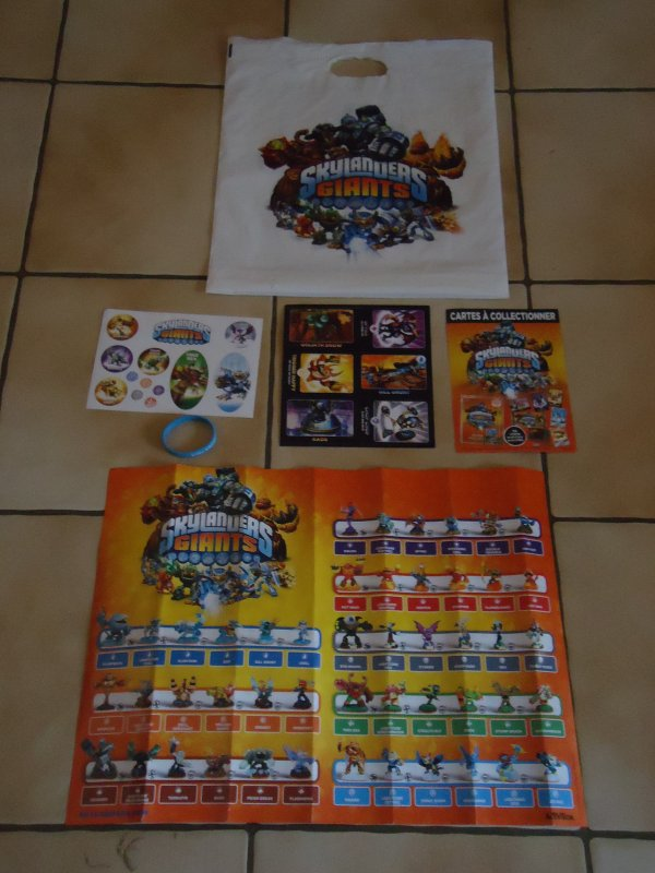 goodies de salon paris game week 2012