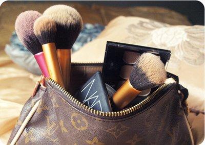maquillage : les indispensable pour débuter