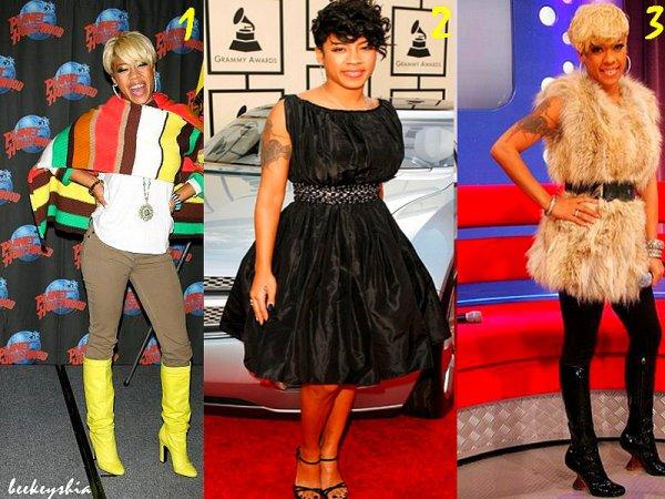 Quelle est ta tenue favorite?