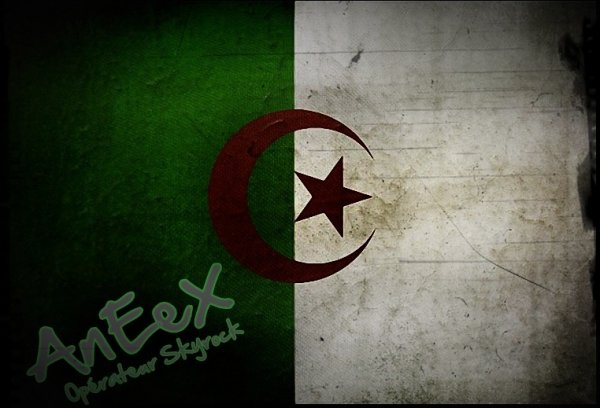 ★ _______ Tahya El Jazaiir ______ :D ★