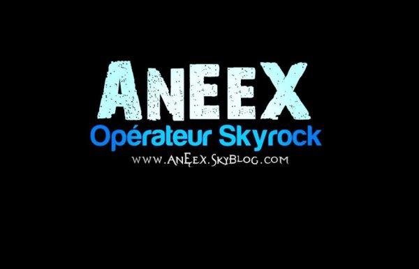★  ¯`*•.->   XaleZ  &  AnEeX :D ★