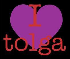 I LOVE TOLGA