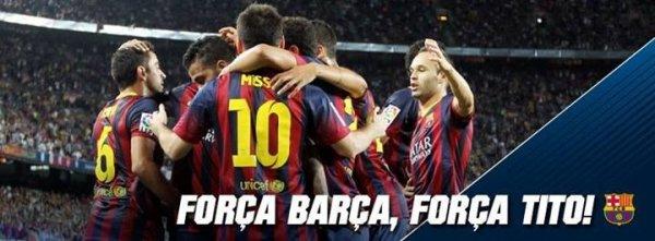 Barsa forever