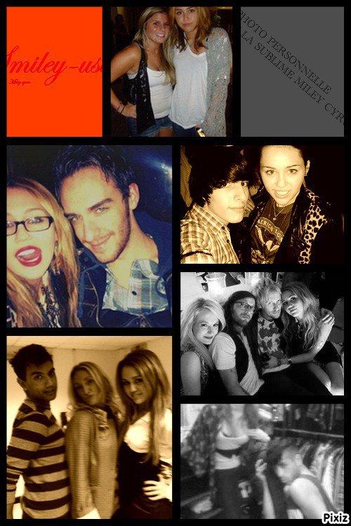 21/11: Photos perso et fans