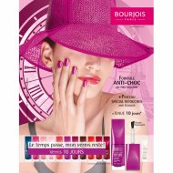 Bourgeois : Vernis A Ongles lO Jours .