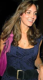 Kate Middleton : son premier baiser était avec une fille !