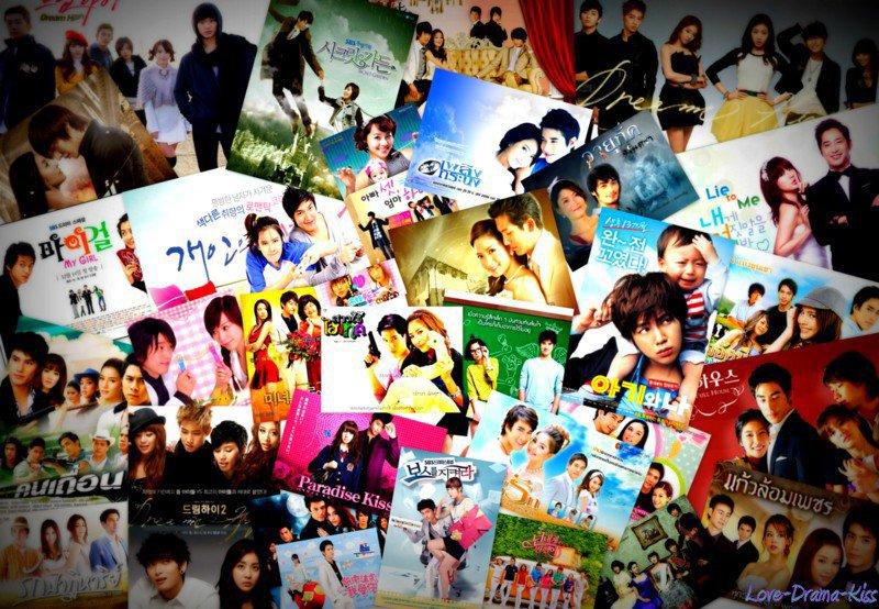 Acteurs et actrices de dramas et films asiatiques
