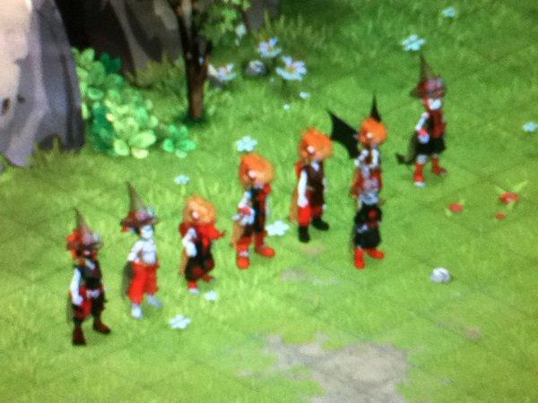 Ma Team Avance !
