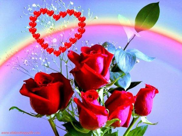 la beauté du coeur precede celle de l'ame