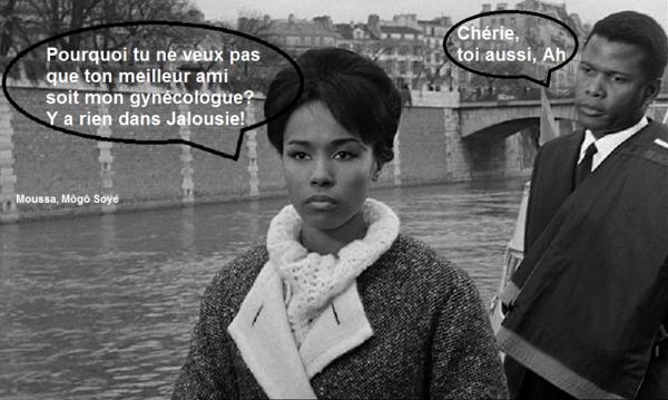 jalousie?